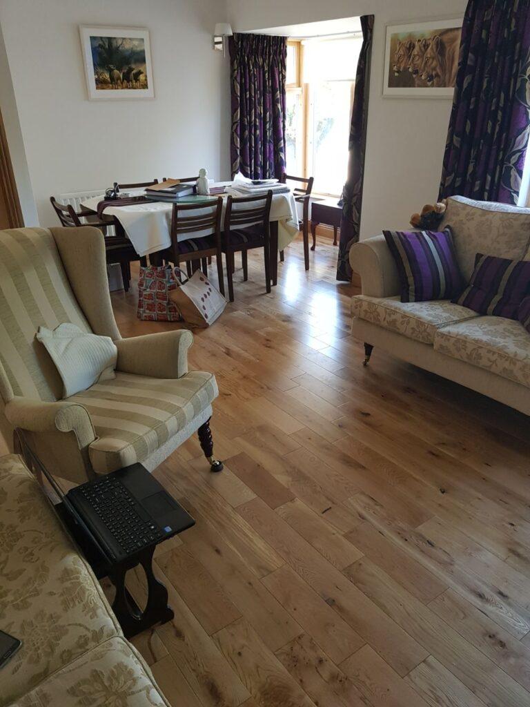 Home Makeover in Ballyroan